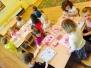 Kubuś Puchatek - 05.05.2016 - Przygotowania do Dnia Rodziny