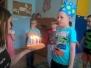 Myszka Miki - 10.05.2016 - Urodziny Natalki, Hani, Basi, Mateusza i Marcina