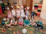Smerfy - 12.07.2016 - Urodziny Ninki, Oliwki i Karolinki