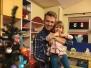 Smerfy - 12.12.2016 - Warsztaty z rodzicami