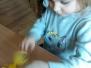 Kubuś Puchatek - 14.03.2016 - Przygotowania do kiermaszu