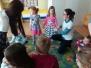 Kubuś Puchatek - 23.03.2016 - Zajęcia Klubu Młodego Einsteina