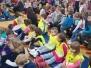 Myszka Miki - 15.01.2016 - Wizyta w Szkole Podstawowej nr 148