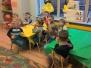 Myszka Miki - 27.01.2016 - Zajęcia Klubu Małego Einsteina