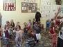 Smerfy i Krasnale - 03.02.2016 - Zajęcia taneczne